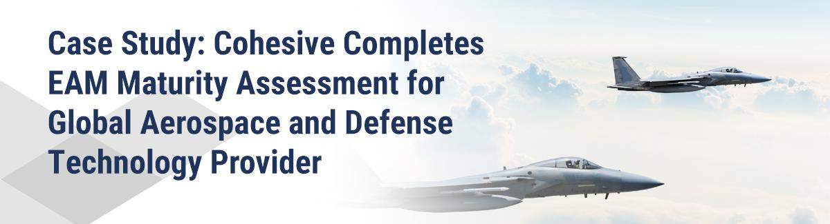 Asset Management Assessment EAM Assessments EAM Optimization