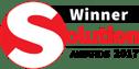 solution award winner