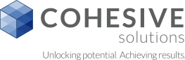Cohesive Solutions Unlocking potential results